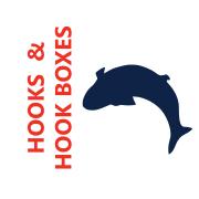 Hooks & Hook Boxes