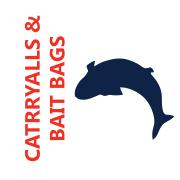 Carryalls & Bait Bags