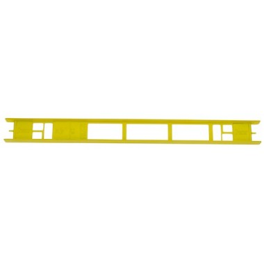 Competition winder 32.5cm - Yellow