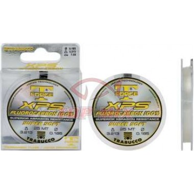 XPS T-FORCE FLUOROCARBON 25MT